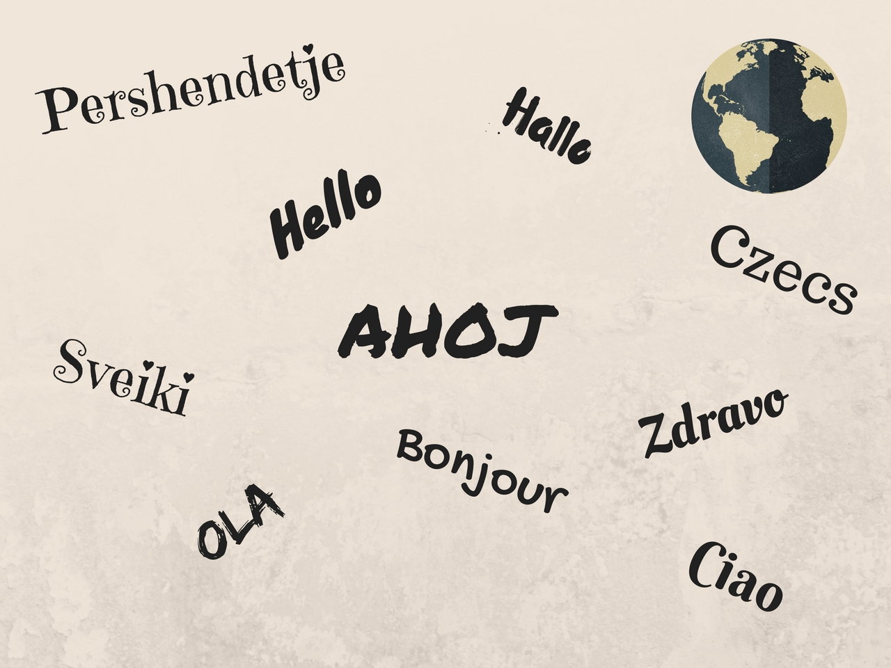 Funny Part Of Being Bilingual