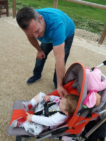 A Day Out At Yorkshire Wildlife Park